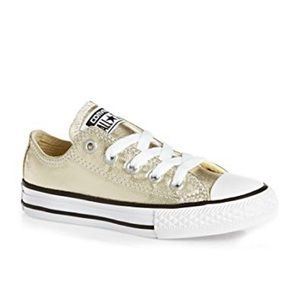 Converse Chuck Taylor Gold_Youth 13